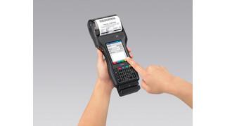 IT-9000 Handheld Terminal