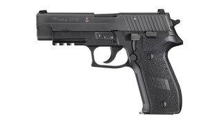 MK25 (P226) pistol