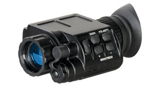 OTS-30/OTS-60 Thermal Imaging Viewer