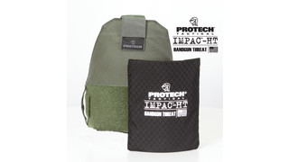PROTECH IMPAC-HT Biceps (Upper Arm) Plate Set