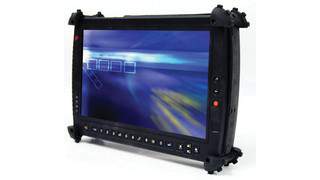 RT10C Fully Rugged Tablet