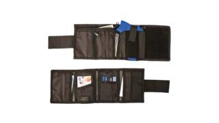 Hide-Away Security Wallet