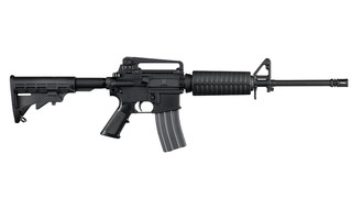 Options for SIGM400 Carbine