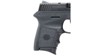 S&W Bodyguard Grip