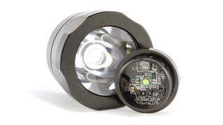 MiniStar SRN LED conversion
