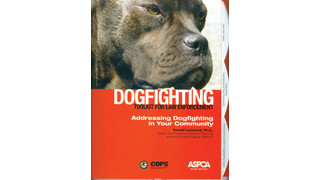Dogfighting Toolkit for Law Enforcement
