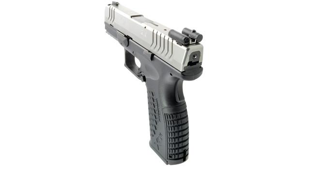RTB-XD rear sight laser for Springfield XD/XDM firearms