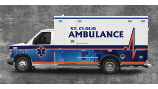 NEW AMBULANCE DESIGNS