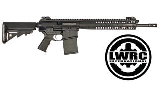 LWRC Exclusive Dealer