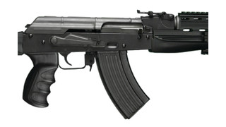 AK-47 Strikeforce Elite Package with Scorpion Recoil System