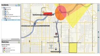 CoBRA WEB mapping