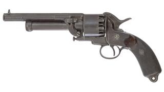 Legendary Lawmen Weapons 102