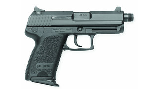 HK45 Compact Tactical Pistol