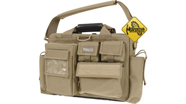 0605 Operator Tactical Attachè