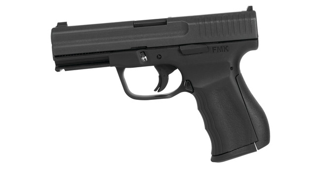 FMK 9C2 LE Compact Pistol