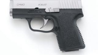 CM40 Pistol