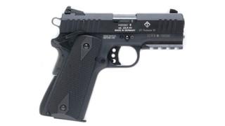 GSG-9 Handgun
