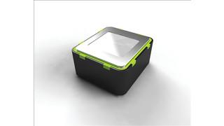 Watson Non-Optical Fingerprint Scanner