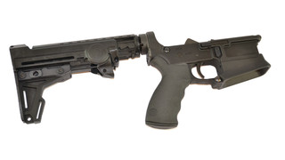 L15 Forged Receiver