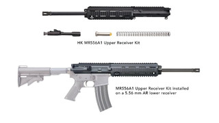 MR556A1 Upper Receiver Kit