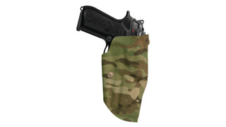 ALS (Low Signature) Holsters
