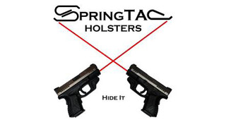 SPRINGTAC HOLSTERS
