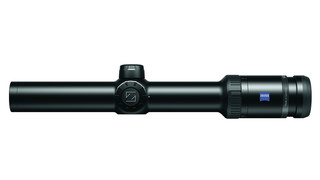 VICTORY HT Riflescope Line