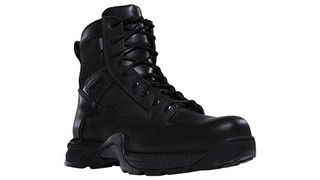 Danner boots: Melee Uniform & Hot Military, Kinetic and Striker II GTZ Side Zip