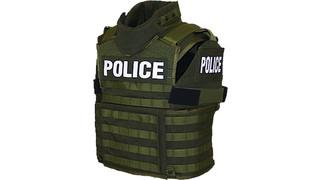 Tactical Response Vest (TRV)
