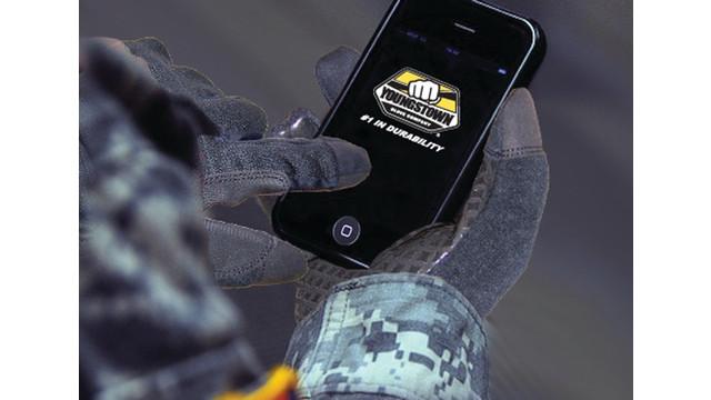 MWG TouchScreen Glove