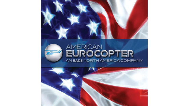 AMERICAN EUROCOPTER