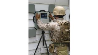 XAVER 800 - 2007 Innovation Awards Winner: Surveillance