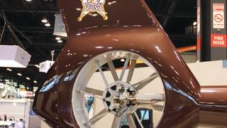 Patrol by propeller
