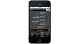 DWI Smartphone App (Apple & Android)