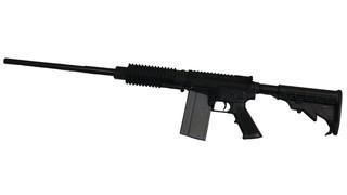 .308 Hydra Modular Rifle and .308 Conversion Kit