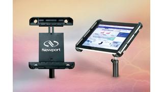 Adjustable Tablet Computer Mounts