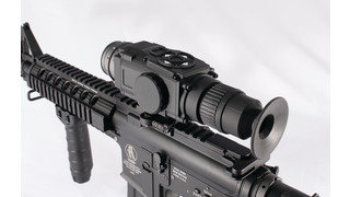 ThOR-640 Digital Thermal Imaging Weapon Sight