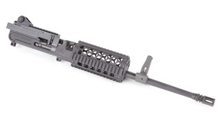 SHRIKE 5.56 Advanced Weapons System Upper Receiver
