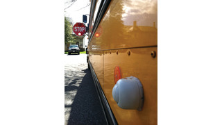 CrossingGuard - School Bus Arm Enforcement Solution