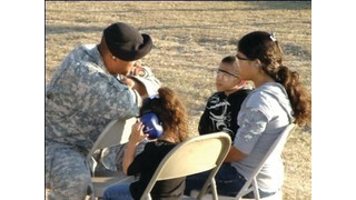 ACADEMI Hosts National Family Day With Honored American Veterans Afield