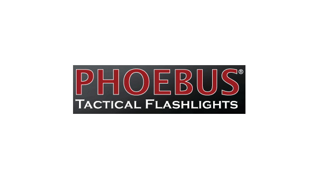 PHOEBUS TACTICAL FLASHLIGHTS