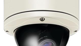 MegaDome 2 Cameras