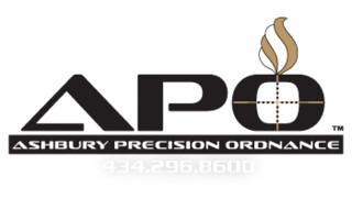 Ashbury Precision Ordnance (APO)