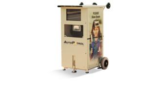 AutoPatrol 2D Speed Compliance Camera System