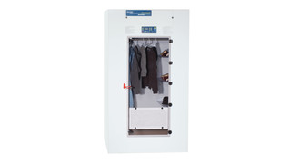 DrySafe Drying Cabinet