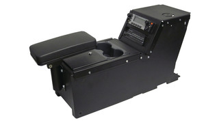 Ford Utility Police Interceptor Console Box