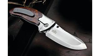 The Suppressor Knife