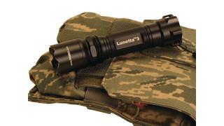 Lunetta 3 Tactical Flashlight