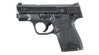 M&P Shield Pistol