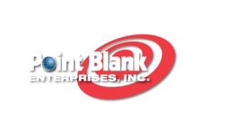 Point Blank Enterprises Inc.